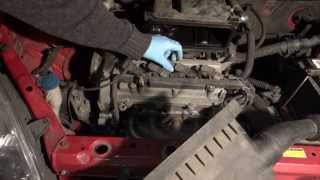Toyota Yaris Quick Service