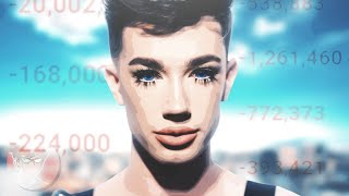 What Happened To James Charles Was Inevitable -  Here's Why We Believed Tati   TRO