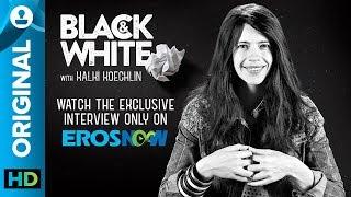 Black and White Interview with Kalki Koechlin