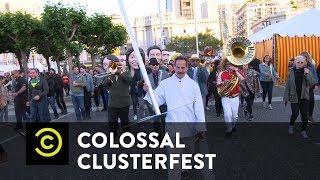 Clusterfest - Happy Festivus