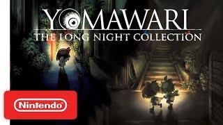 Yomawari: The Long Night Collection - Launch Trailer - Nintendo Switch