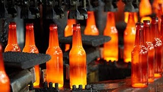 Fusion Glassworks - Glass Bottle Manufacturing