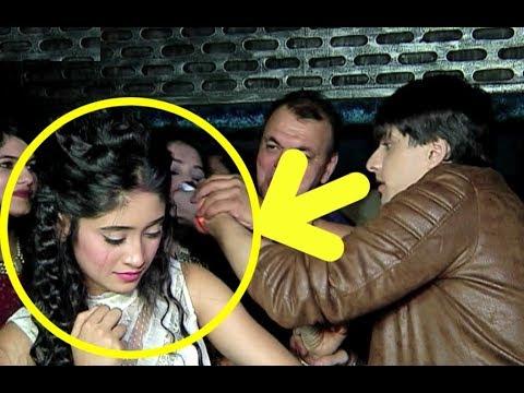 Xxx Mp4 देखिये कैसे Mohsin Khan ने अपनी गर्लफ्रेंड Shivangi Joshi को किया अवॉयड 3gp Sex