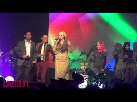 Xxx Mp4 Dato 39 Siti Nurhaliza Joget Kasih Tak Sudah Secretaries Week 2014 3gp Sex
