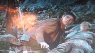 Merlin - La Mort d