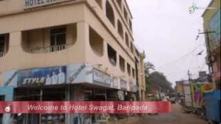 Hotel Swagat, Baripada, Orissa, India! Book now with MyGuestHouse.com