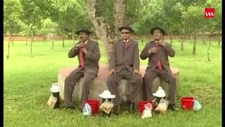 কোট টাই পরে চা বিক্রি করার মজার ভিডিও দেখুন Funny Clips