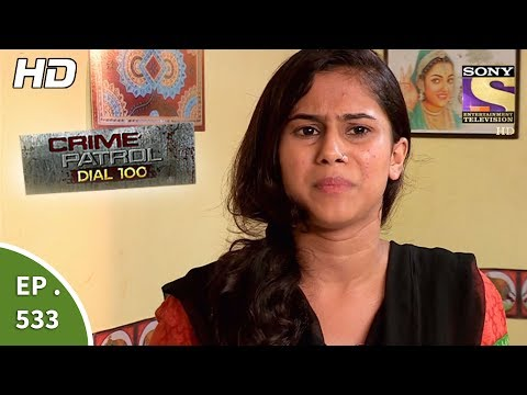 Crime Patrol Dial 100 - क्राइम पेट्रोल - Vapi Double Murder -   Ep 533 - 6th July, 2017