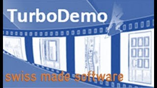TurboDemo - Tutorial Creator & Editor