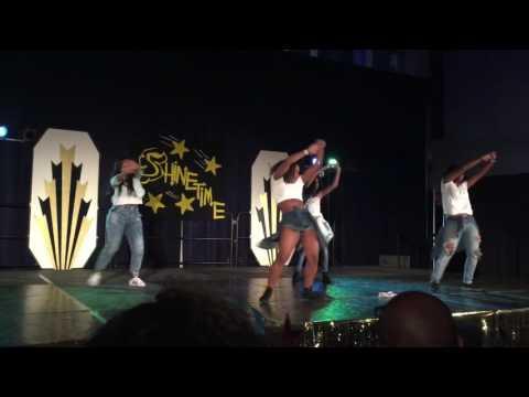 Xxx Mp4 Under Construction Dance Team At Knemesis Annual Show 39 16 3gp Sex
