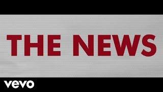 Train - The News (Lyric Video)
