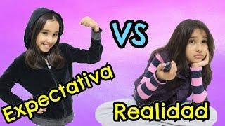 EXPECTATIVA vs REALIDAD: Propósitos de Año Nuevo - Gibby :)