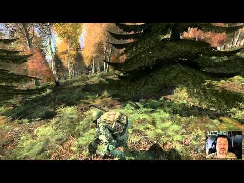 DayZ GGE Clan 77 Taktik #2