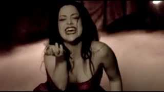 Evanescense-Bring me to life