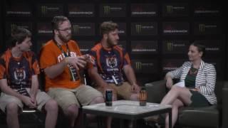 Clemson University - Overwatch Interview
