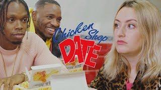 CHICKEN SHOP DATE WITH KREPT AND KONAN