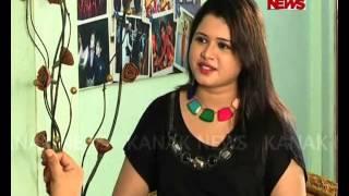 Sapana Ra Pathe Pathe: Saswat Joshi