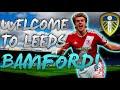 Patrick Bamford   Welcome to Leeds | Goal Highlights (HD)
