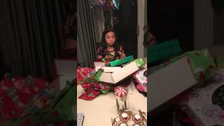 Karlee' s Birthday Surprise!