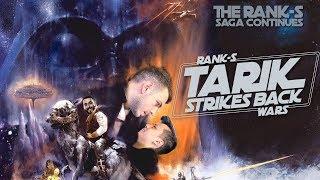 TARIK STRIKES BACK! (Rank S)