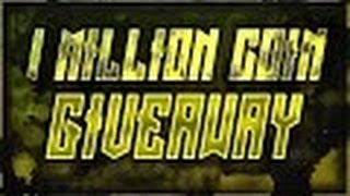 NBA Live Mobile 1 Million Coin Giveaway!!!! BUILD YOUR TEAM!!