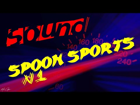 Honda Civic VTI  Sound Spoon N1