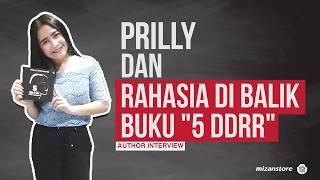 PRILLY DAN RAHASIA DIBALIK 5 DETIK DAN RASA RINDU