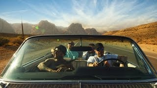 Bliss N Eso - My Life (feat. Ceekay Jones) - Official Video Clip