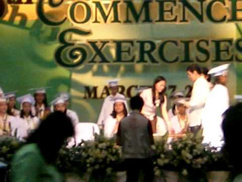 Gr. 6 - Prolific Girls DLA-Molino GrSchool 13th Commencement Exercises