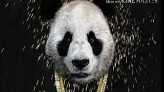 My first lyrics-Panda-flow G ft.skusta clee