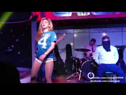 Mocha Girl Franz Rose Sexy Dance Cover