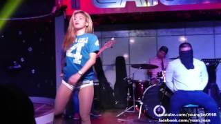 Mocha Girl Franz - Rose(Sexy Dance Cover)