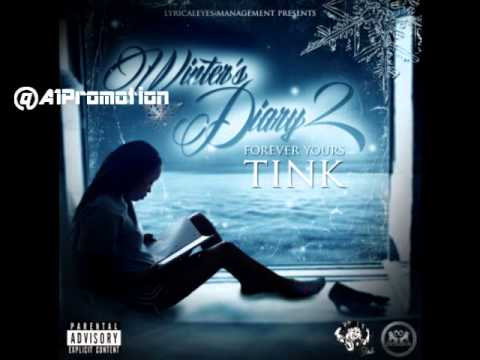 Tink Count On You Winter s Diary 2 Official Tink WD2