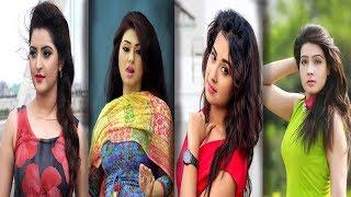 দেখে নিন বছরের আলোচিত নায়িকাদের কাহিনী   bangla movie news