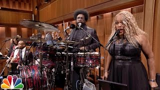 """Audience Suggestion Box: New Tonight Show Theme Song, """"Slap Yo Weave Off"""""""