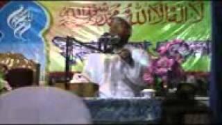 Islami Sommelon Maulana Farid Uddin Al Mubarak-1