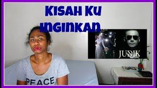 Dato' Siti Nurhaliza & Judika - Kisah Ku Inginkan | Reaction