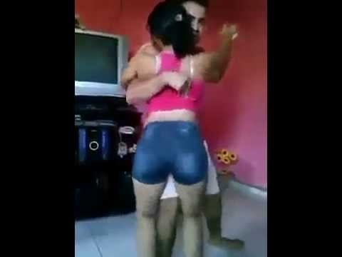 El baile más raro