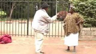 Maina Wa Nyaguthii - Nyina Wa Njoro