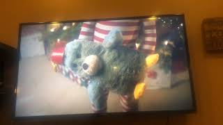 Duracell Christmas commercial