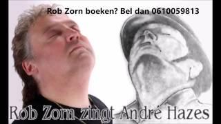 Waarom - Rob Zorn