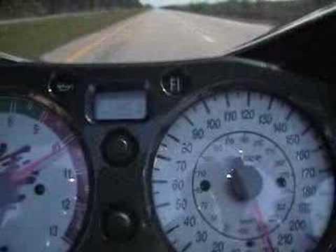 Hayabusa 400kmh Turbo