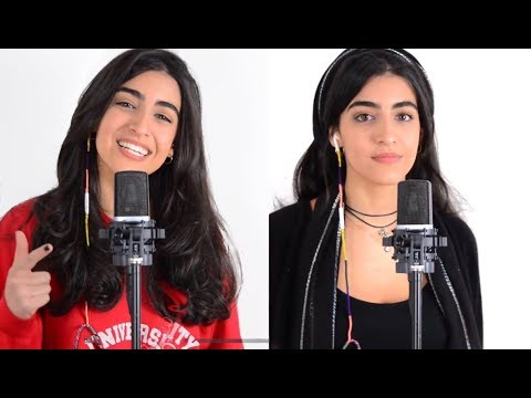Xxx Mp4 Despacito Messy Mashup Shape Of You Faded Treat You Better Luciana Zogbi 3gp Sex