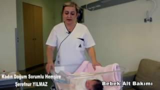 Bebeklerde Alt Bakımı | Bebek ve Hamilelik | Bebisler.com