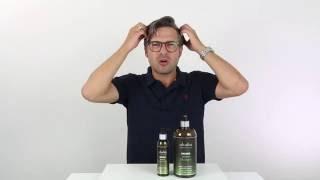 ahuhu Collagen Volume Up Shampoo und Lifting Spray