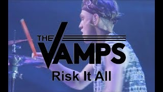 The Vamps - Risk It All (Live In Birmingham)