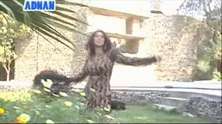 Dua Qureshi Song 09 - Pashto Movie Songs And Dance