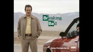 Breaking Bad - Season 1 - Catch Yer Own Train