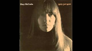 Mary McCaslin - Circle of Friends