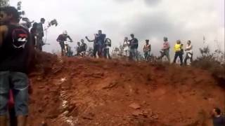 Downhill Itabirito